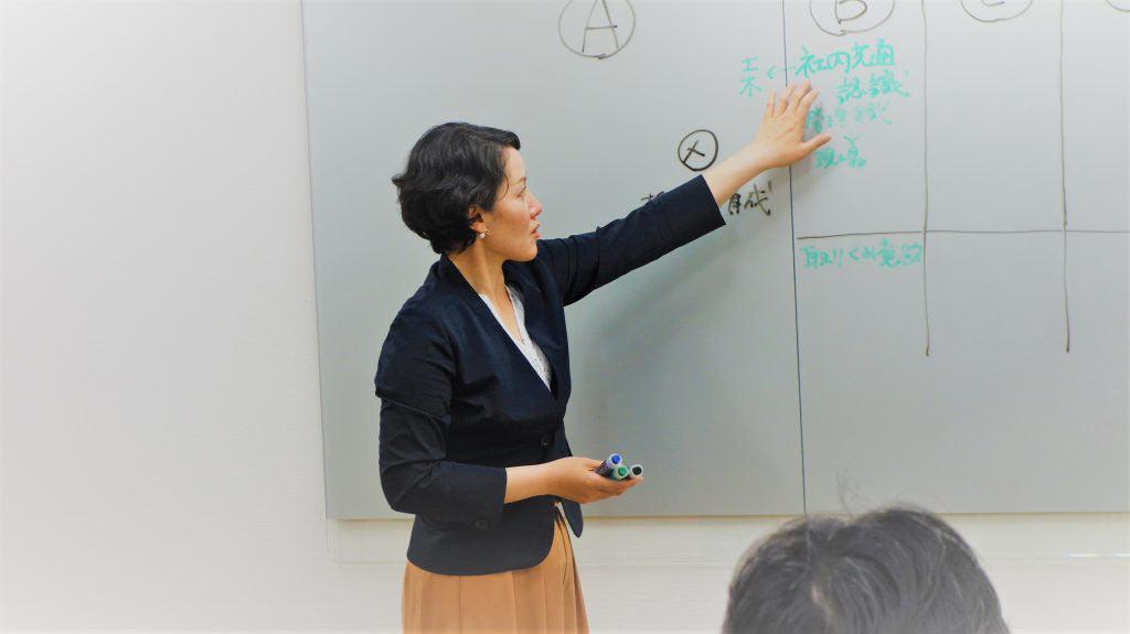 ICT化率分析とポジショニング戦略セミナー【渋谷会場】