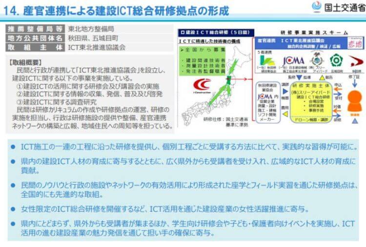 2019i-Construction大賞_7.(砂)一二峠川 砂防地区堰堤工事